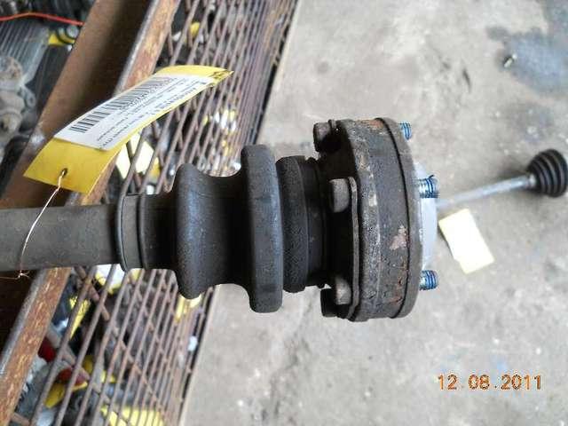 Antriebswelle hinten links  bild1