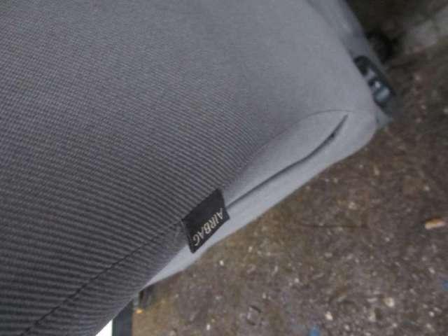 Sitz vorne rechts airbag bild1