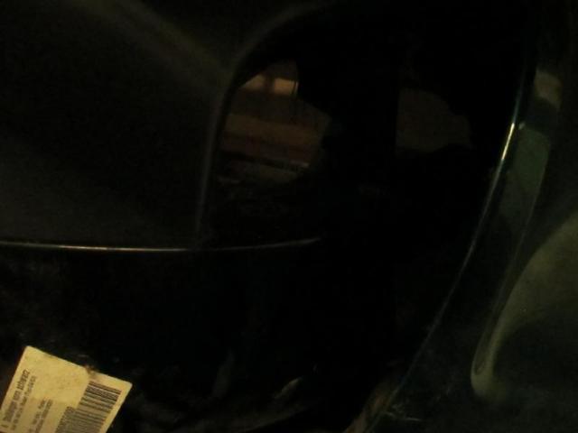 Stossfaenger vorne schwarz Bild
