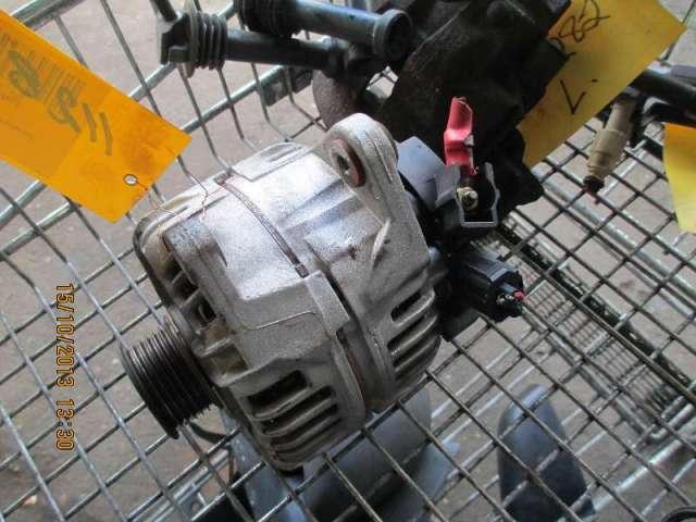 Lichtmaschine bild1
