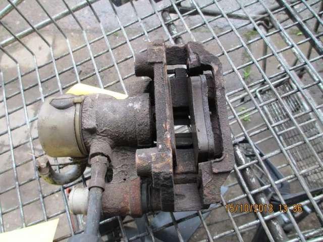 Bremszange -zylinder hinten links  bild2
