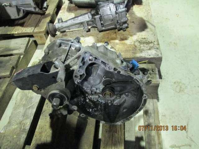Getriebe - jb3910 bild1