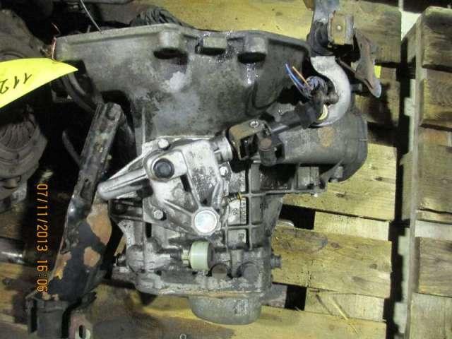 Motor   x14xe bild1