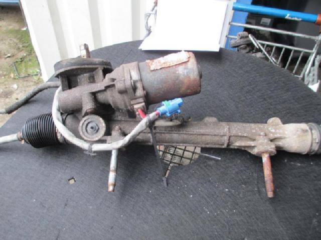 Lenkgetriebe elek. bild1