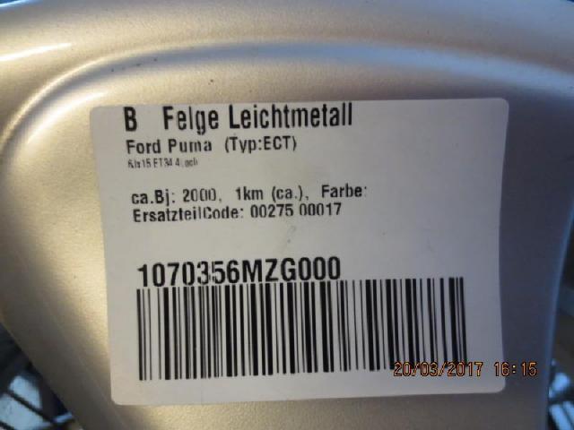 Felge leichtmetall bild1