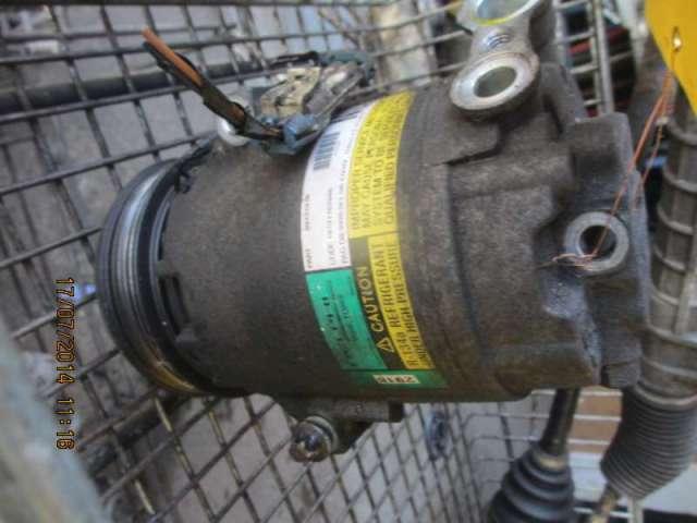 Klimakompressor   delphi bild1