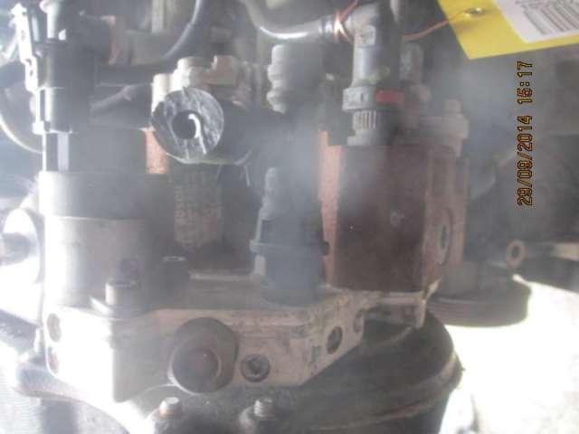 Einspritzpumpe  hochdruck bosch bild1