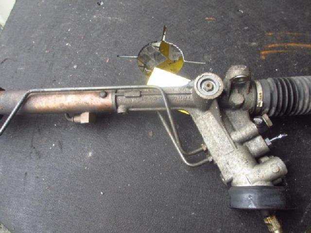 Lenkgetriebe  trw bild2