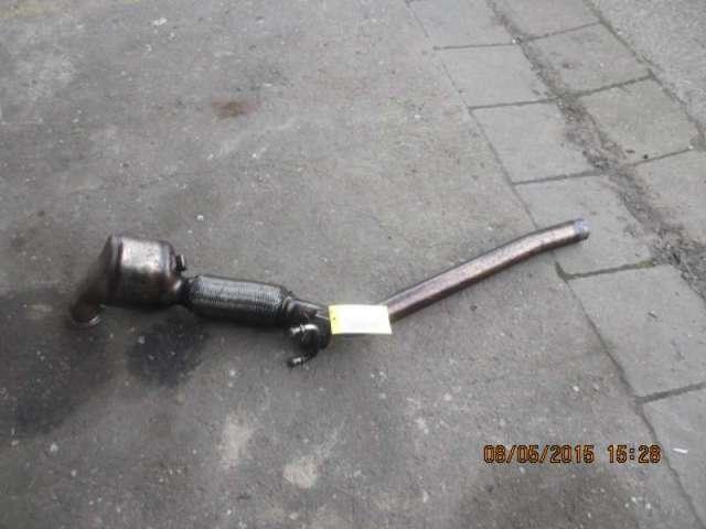 Katalysator - diesel bild1