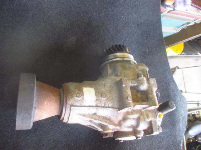 Verteilergetriebe (zwischengetriebe) bild1