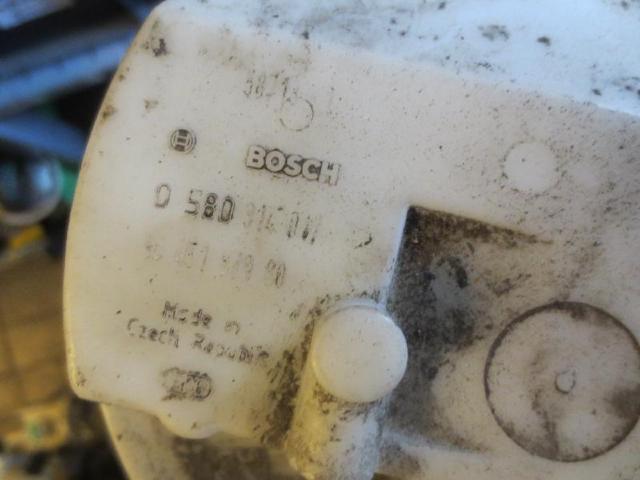 Kraftstoffpumpe elektrisch bild1