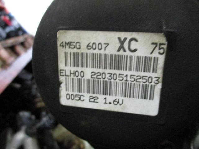 Motor 4m5g bild2