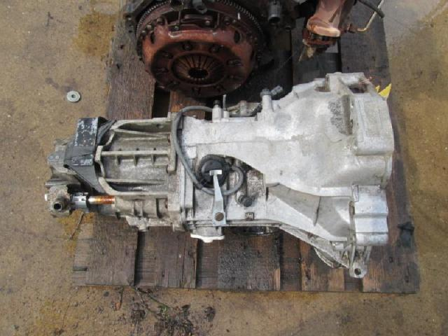 Getriebe - axg bild1