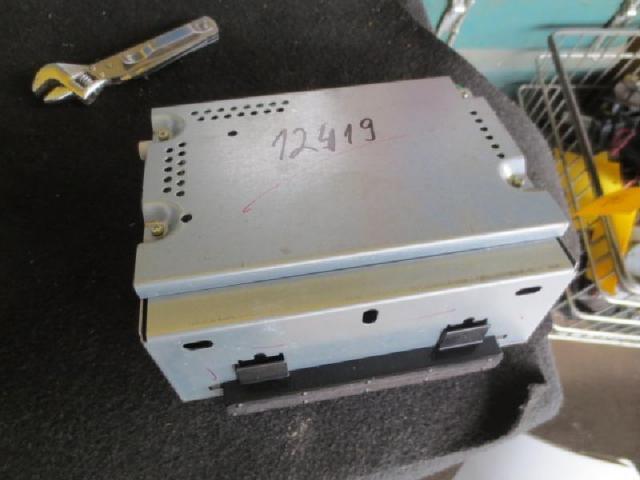 Autoradio modul bild1