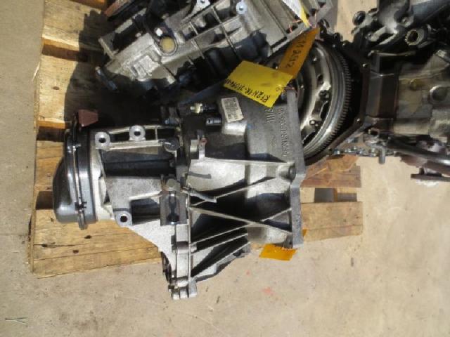 Getriebe 8a6r bild1