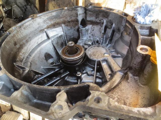 Getriebe 8a6r bild2
