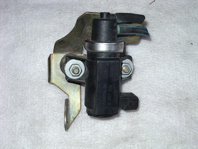 Magnetschaltventil 2247906