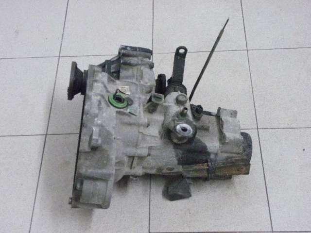 Getriebe DGT