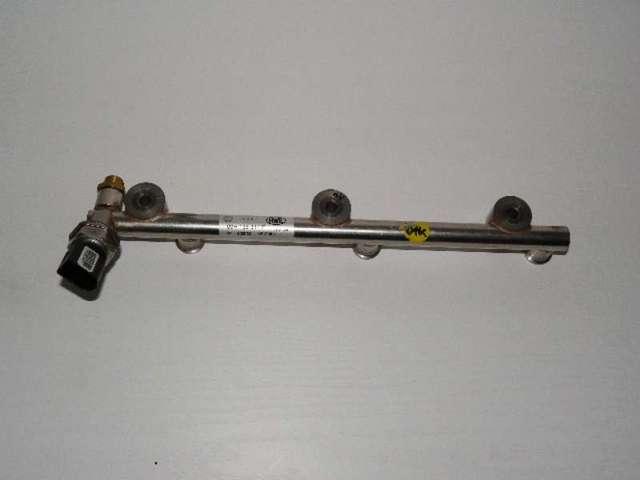 Rohr,kraftstoffverteilung Bild