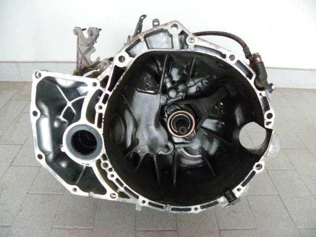 Getriebe 3deq068 6-gang diesel bild1