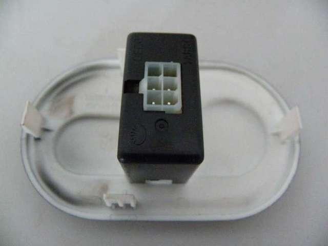 Schalter scheinwerferhoehenregulierung Bild