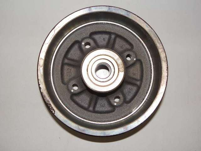 Bremstrommel Bild