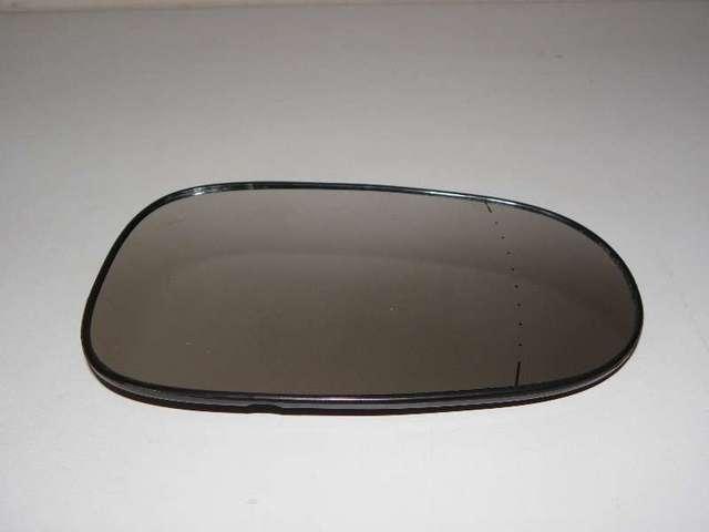 Spiegelglas rechts Bild