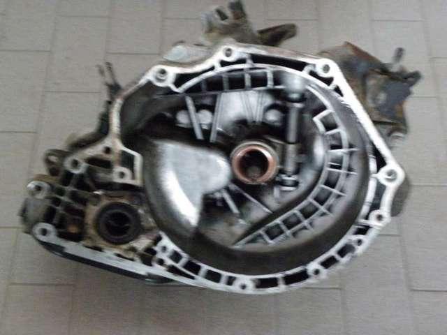 Getriebe pk46 bild1