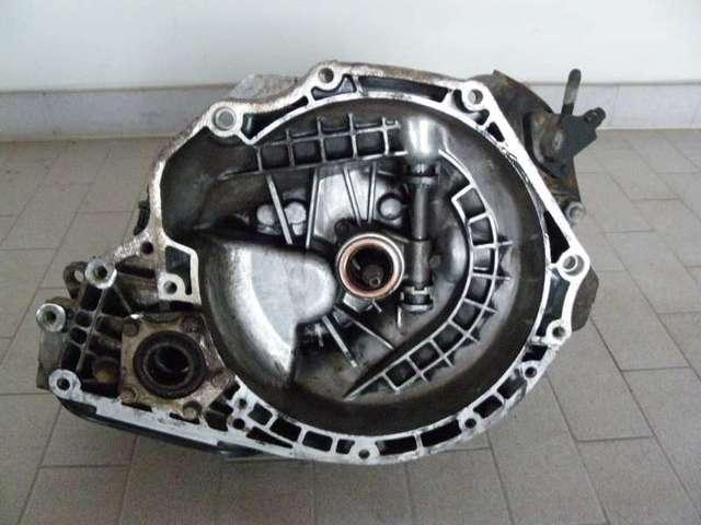 Getriebe pk46 bild2