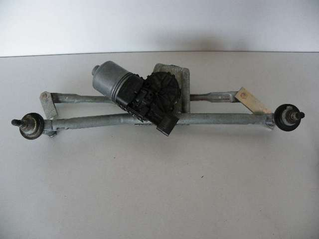 Wischermotor mit Wischergestänge kpl.