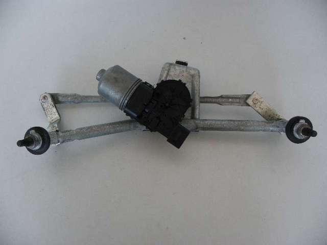 Wischermotor mit wischergestaenge komplett  Bild
