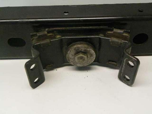 Traeger getriebehalter bild2