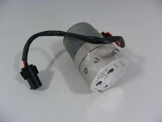 Vorladepumpe PSM ABS Unterdruckpumpe