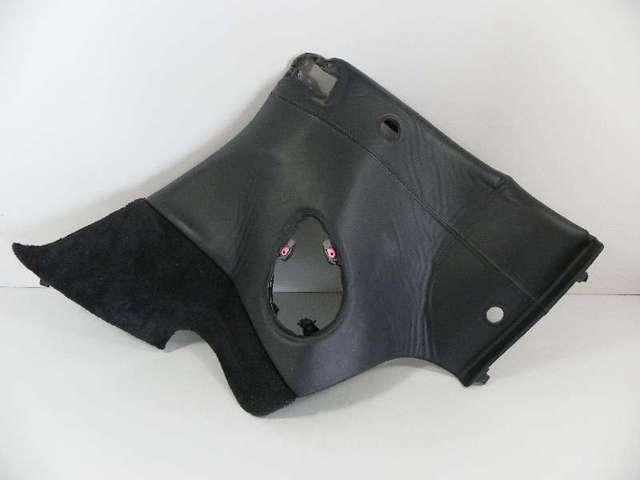 Verkleidung hinten rechts Leder als E-Spender