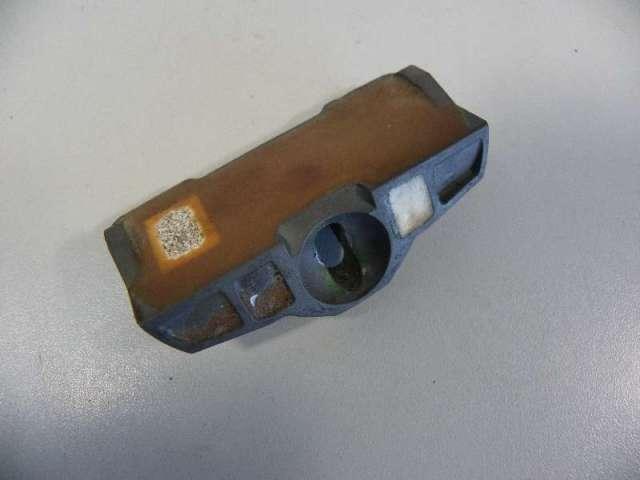 Reifendruckkontrollsensor hinten links  bild1