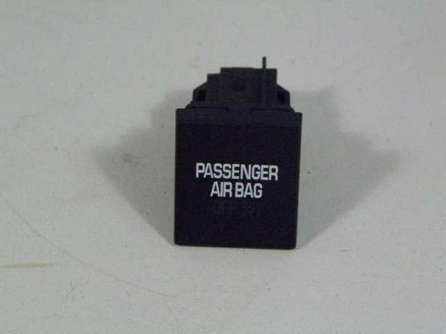 Leuchte Airbag Off