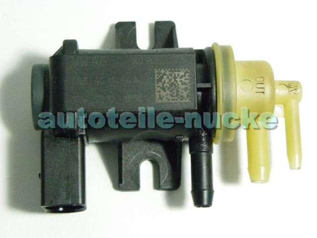 Druckwandler turbolader bild1