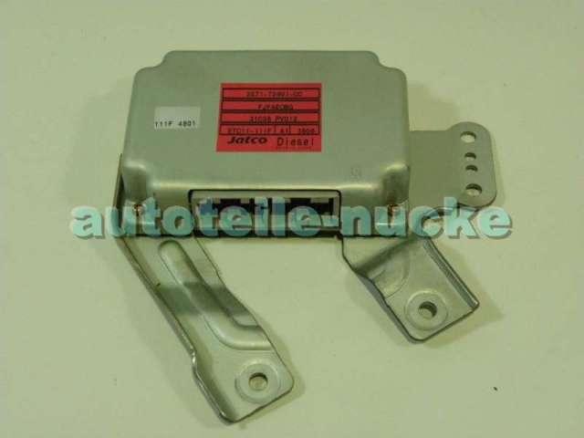 Steuergeraet automatikgetriebe bild1