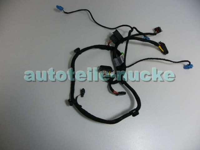 Kabelstrang klimaanlage bild1