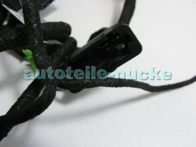 Kabelstrang klimaanlage bild2