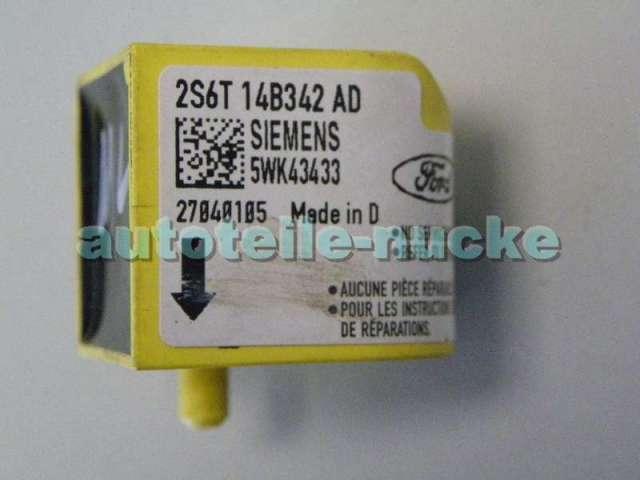Sensor airbag links bild1