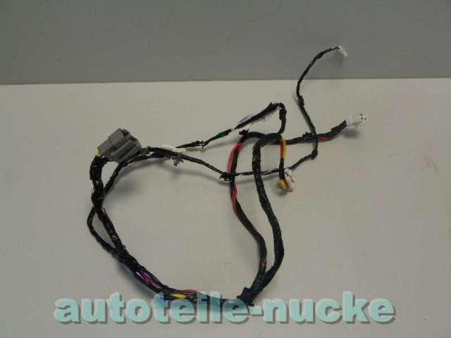 Kabelstrang klimakasten Bild