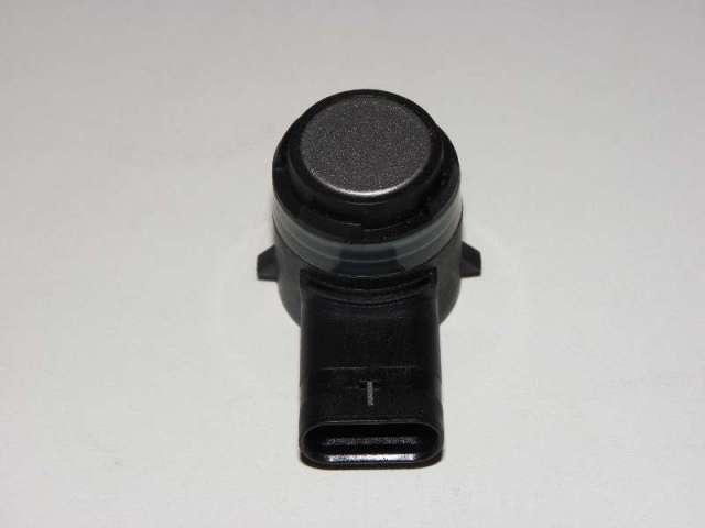 Sensor parkhilfe pdc vorne reflexsilber bild1