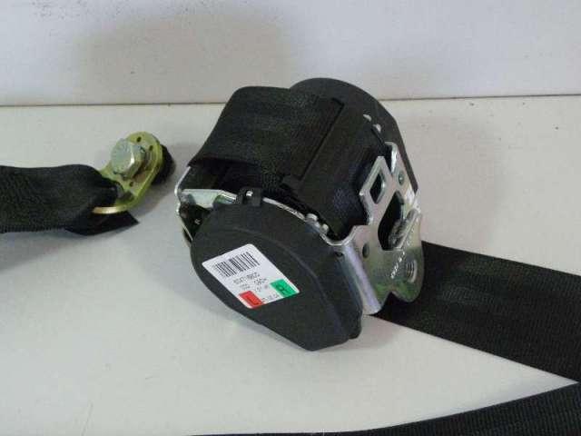 Sicherheitsgurt hinten rechts bild2
