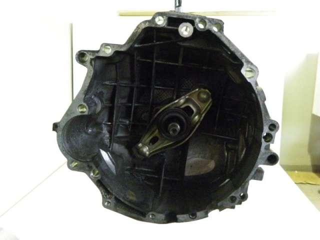 Getriebe als ersatzteilspender! bild1
