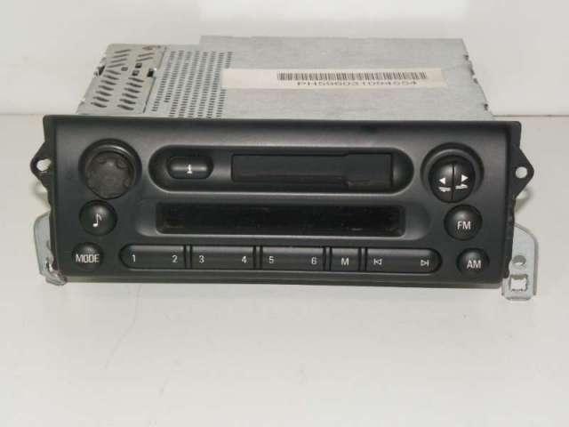Autoradio BMW Reverse Cassette