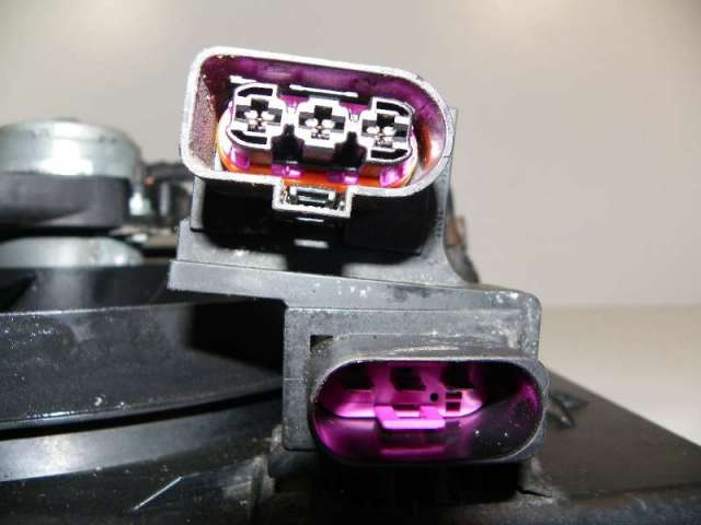 Elektroluefter duoluefter Bild