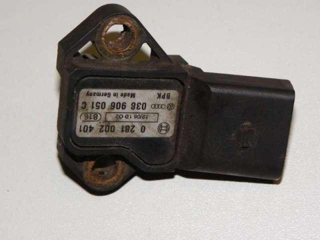 Sensor ladedruck bild1