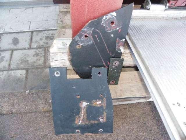 Rollstuhlaufzug rollstuhllift schwartz lift dh ii bild2