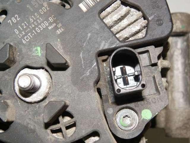 Lichtmaschine 150a bild2